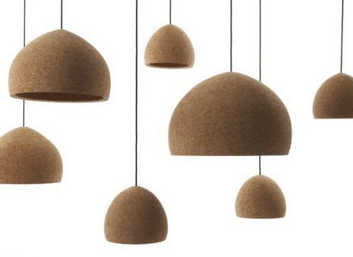 Lampade a sospensione, belle, pratiche ed eleganti