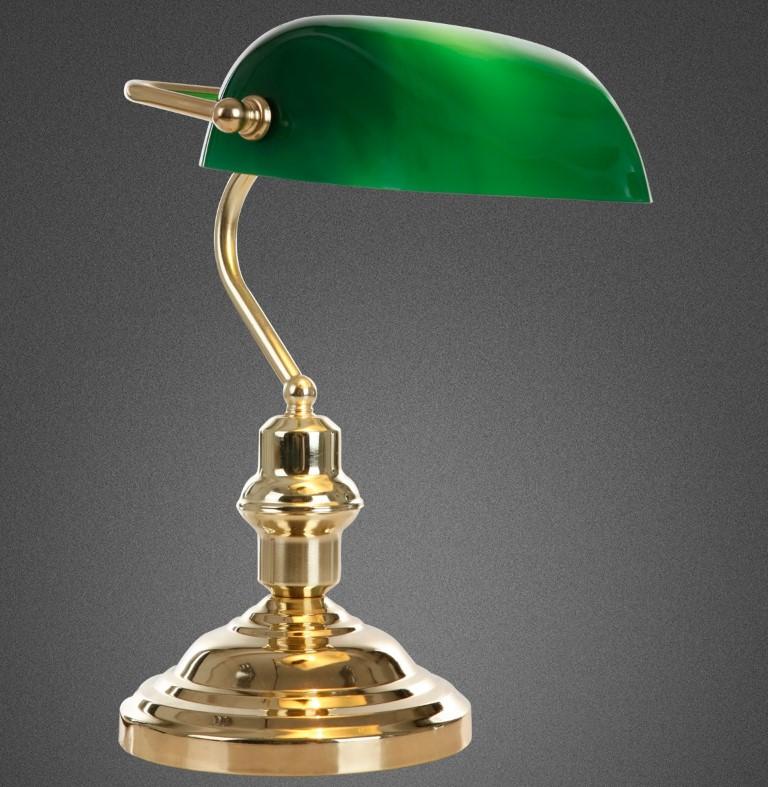Le lampade da tavolo sono perfette in ogni stanza