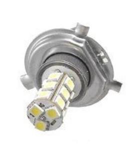 Per vederci chiaro, scegliamo le H7 LED lampadine