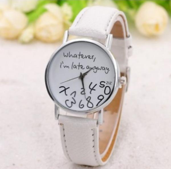 Stai cercando un orologio elegante da donna?