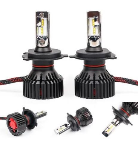 H4 LED, il valore aggiunto per la propria auto
