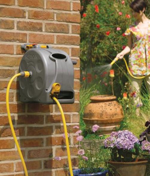 L'importanza del tubo di irrigazione per il giardino