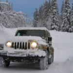 Acquista pneumatici invernali per una guida invernale migliore